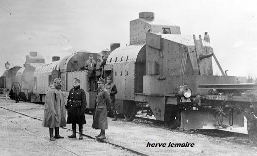 000 an austrian armored train in galicia ca 1915 adding armor to trains dates back to the american civil war used as a way to safely move weapons and personnel throu