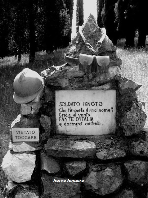 L'ITALIEN .