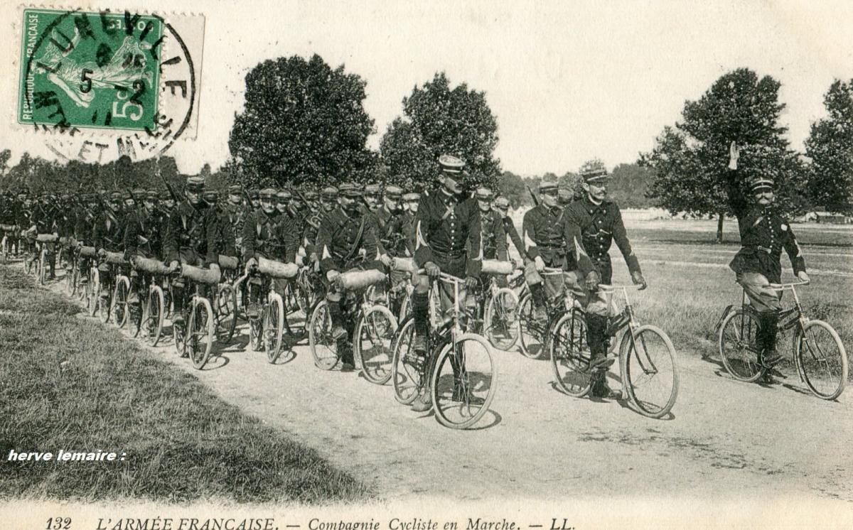 cycles et divers