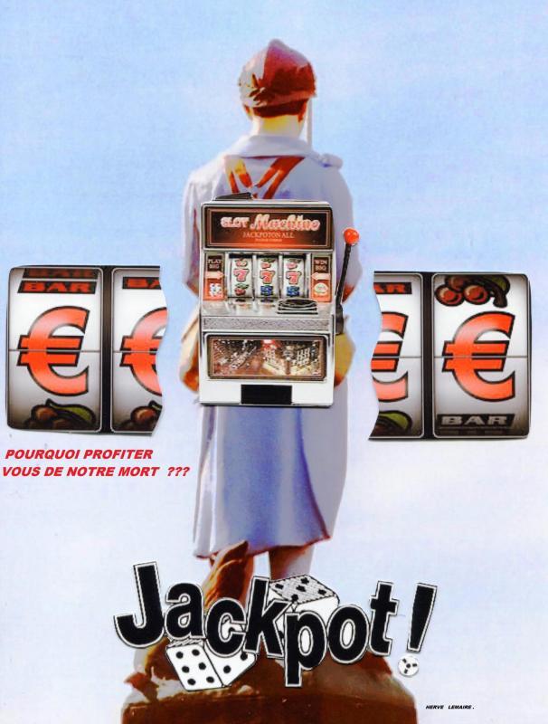 LE JACKPOOT