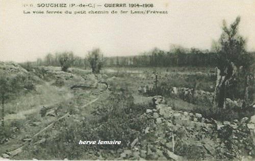 SOUCHEZ 62 .
